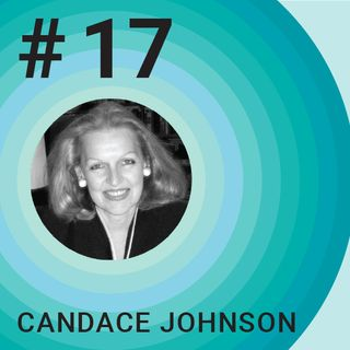 #17 [Special Episode] with Candace Johnson, President of EBAN