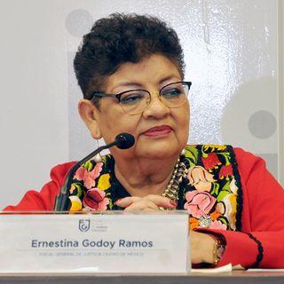 FGJ CDMX investiga a funcionarios vinculados con caso Fátima