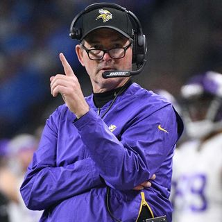 Purple People Eaters: Season Overview, Roster Talk, Fire Zimmer and/or Spielman?