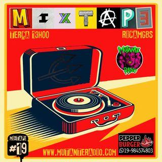 MixTape - Programa 19 - 50´s