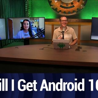 What Phones Will Get Android 10? | TWiT Bits