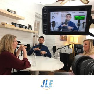 Jeff and Erin Smith of JLE Consultants: Brokering their own lifestyle