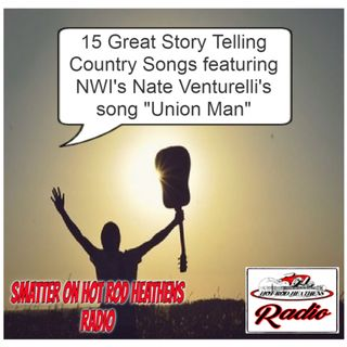 15 Great Story Telling Country Songs