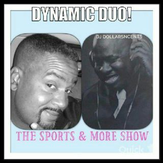 The Sports & More Show LIVE