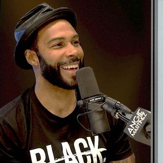 "Omari Hardwick Addresses ""Power"" Spinoff, Prequels + How He Once Owed FOFTY Money"