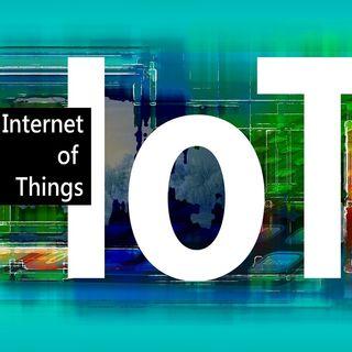 Horizonte de Sucesos - Internet de las cosas 1ª parte 08-10-17
