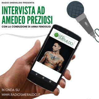 Amedeo Preziosi | Intervista