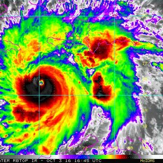 East Coast Governors Warn Residents To Evacuate