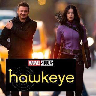 Hawkeye Show Description Revealed !!!!