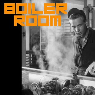 ACR Boiler Room - …As the Frogs Slowly Boil - EP #40