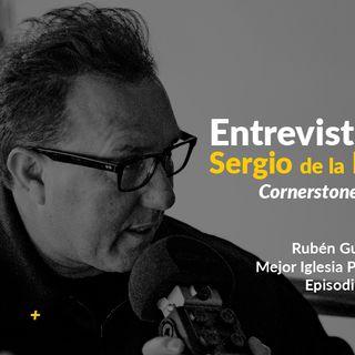 #028 Entrevista con Sergio de la Mora