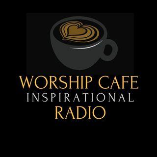 Worship Cafe Inspirational Radio Interviews Ryan Masse 9-14-2017