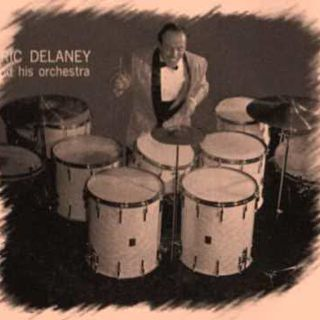 Eric Delaney - Rock & Roll King Cole