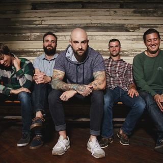 A Decade of Stargazing with AUGUST BURNS RED