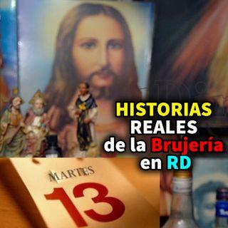 MARTES Y VIERNES 13 mejor día para las BRUJERIAS, DATOS IMPORTANTES
