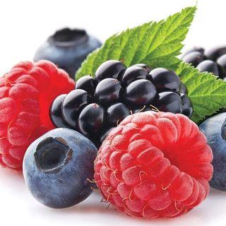 Berries in a nutshell