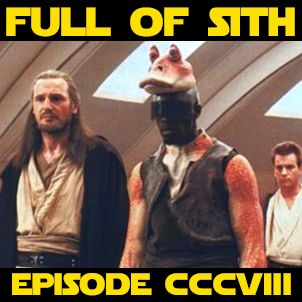Episode CCCVIII: The Beginning