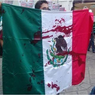 Mayo 2017: mes más violento en 20 años
