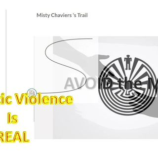 Avoid the Maze with guest Misty aka mista_Domestic Violance is Real 9_23_21