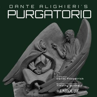 Dante Alighieri's Purgatorio Canto 03