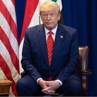Trump afirma que se esta buscando salvar a México por OPEP