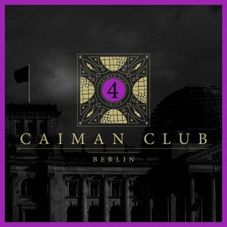 CAIMAN CLUB - Begegnungen
