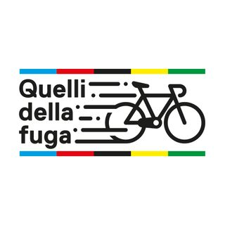 Quelli Della Fuga - Giro D'Italia Hand bike Torino