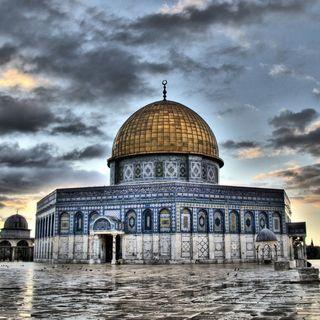 Duyar ve Filistin (Mini Podcast)