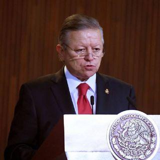 Arturo Zaldívar, pide investigación profunda