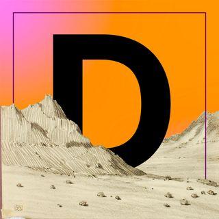 Deserto di Riccardo Favaro