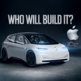 Apple Car | Who will build Apples EV car