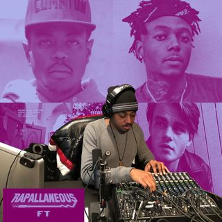 Rapallaneous 37 (Featuring BahFraz)