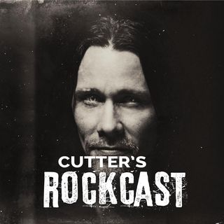 Rockcast 214 - Alter Bridge's Myles Kennedy