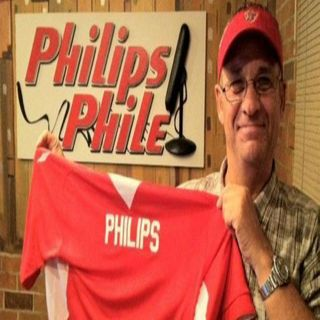 THROWBACK: Jim Philips from The Philips Phile on Real Radio 104.1