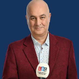 Radio Host Iain Dale on Radio, Politics & Polarization