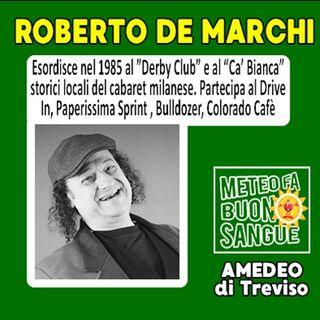 Roberto de Marchi 24 gennaio 2020