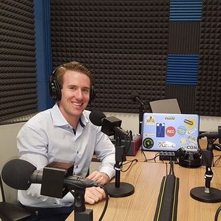 How to Chose the Best Healthcare Provider and Chiropractic Biophysics on Georgia Podcast
