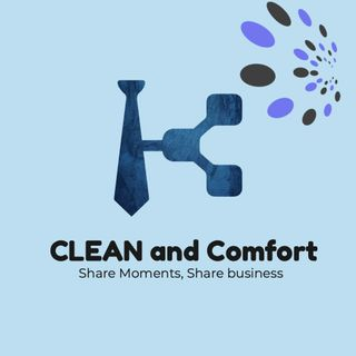 Clean and Comfort Ep1 Dion Podcast Introduction - 1:4:20, 9.16 PM