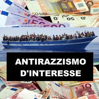 #11 Quando l'anti razzismo è manipolazione per il controllo geopolitico finanziario