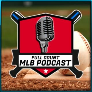 Full Count MLB Podcast - Postseason/World Series Recap, 2019 Awards, Free Agency Rumours/Predictions