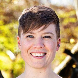 14, del 2: SPIRITUALITET, hjernen og identiteten som psykolog. - Samtale med Emilie Tang Kirk