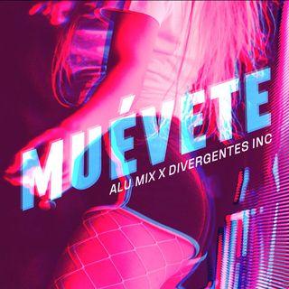 03 - Alu Mix - Muévete