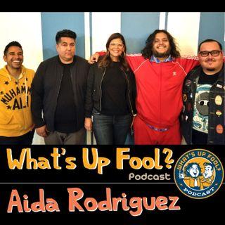 Ep 269 - Aida Rodriguez