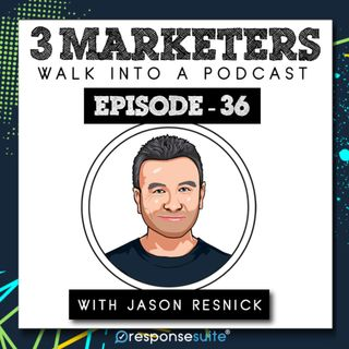 036: Freelance Your Way To Success [Jason Resnick]
