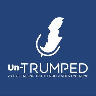 Un-Trumped Episode 7