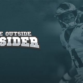 WE NEED TO TALK ABOUT NELSON AGHOLOR... | THE OUTSIDE INSIDER S6 EP15