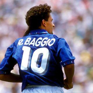 1x09 - Roberto Baggio