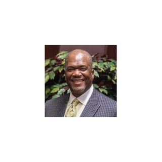 Bishop Darrell Hines