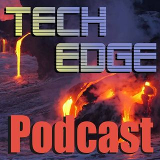 Tech Edge Podcast