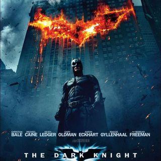 Reseña: Batman El caballero de la noche